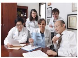 Le Dr Levine et ses collègues ont créé une souris génétiquement modifiée pour des niveaux d'autophagie en augmentation continue.
