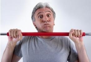 16 variations génétiques contribuent à expliquer nos différences de force musculaire