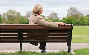 La solitude c'est 50% de risque en plus de décès prématuré