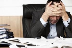 Plus de 5% de la population travaillent 55 heures ou plus chaque semaine