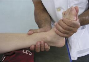On estime qu'une personne sur 50 âgées de plus de 80 ans, sera porteuse d'un ulcère de jambe veineux.