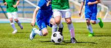 L'étude démontre le lien entre la participation à des sports d'équipe et des volumes plus importants dans l'hippocampe chez l'Enfant.