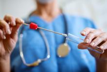Le résistome » est l'ensemble des gènes de résistance aux antibiotiques du microbiome