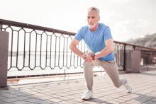 L'efficacité de la testostérone dans la prise en charge de l'artériopathie chronique des membres inférieurs reste débattue (Visuel Adobe Stock 197318001).