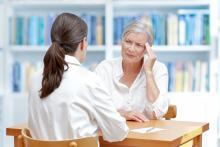 La perte d'autonomie touche 1 patient sur 5 atteint de COVID long (Visuel Adobe Stock 202954578).