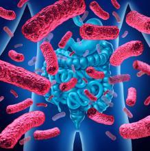 Le probiotique Lactobacillus paracasei (D3-5) réduit la perméabilité intestinale et les inflammations associées nocives, liées au vieillissement.