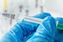 Pourquoi cette fréquence de récidive des infections à Clostridium Difficile ?
