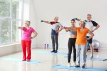 Un essai en faveur de l'efficacité d'interventions multifactorielles englobant l'entraînement cognitif, l'exercice, l'alimentation, la gestion du risque vasculaire et la motivation pour la santé des personnes âgées (Visuel Adobe Stock 273659147))