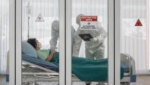 La confiance, celle des patients, des professionnels de la santé et de la société dans son ensemble est d'une importance capitale pour faire face aux crises sanitaires.