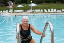 Quelques principes de mode de vie peuvent considérablement réduire le risque d'Alzheimer (Visuel NIH/National Institute on Aging)