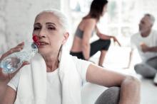 La pratique de l'exercice c'est un peu comme la nutrition : pratiquer puis se tenir ensuite à un programme d'exercice apporte des bénéfices considérables en termes de santé mais aussi de bien-être et de qualité de vie (Visuel Adobe Stock)