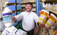 Des doses d'opioïdes plus élevées ne réduisent pas plus la douleur