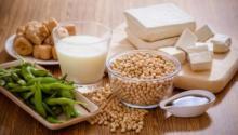 Confirmation des effets bénéfiques du soja sur le cœur, des effets significatifs sur la durée